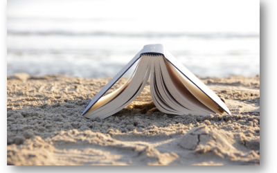 Top 10 Summertime Divorce Reads