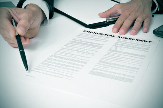 Family Law: Prenuptial Agreements in Orlando, Florida