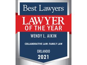 Wendy L. Aikin Best Lawyers